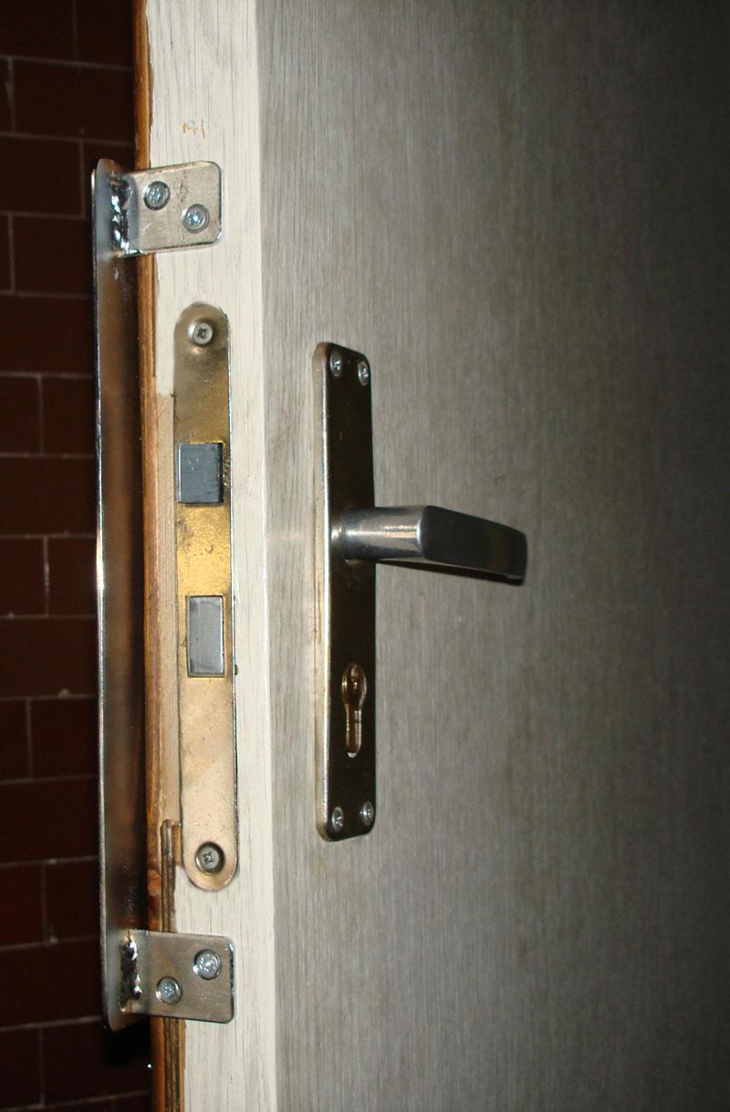 двери входные укрепленные