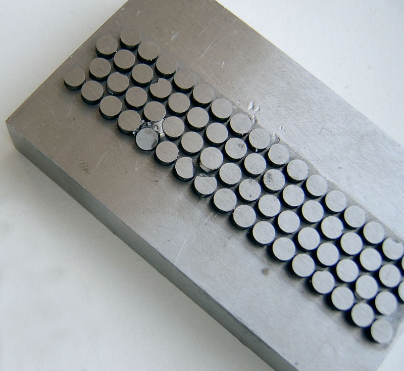 сверло 18 мм по металлу